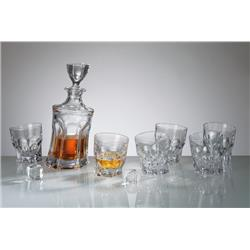 RONA SWAN DECANTER 5696/1670-10205