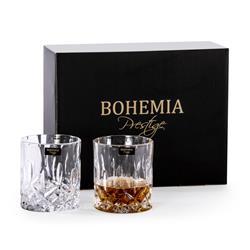 BOHEMIA PLANTICA BOMBONIERA 220MM-13973