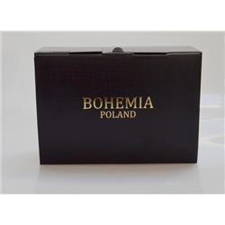 BOHEMIA IDEAL SZKLANKA 290ML KPL 6 SZT-438